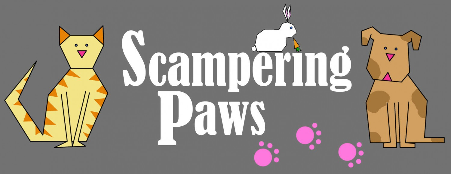 Scampering Paws